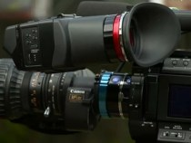 Alphatron EVF-035W EVF 9 Minute Review: