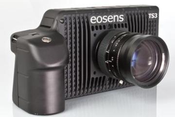 eosens TS3 Camera