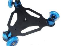 Knock Off Of That Table Top Dolly Skater For $75 Delivered: