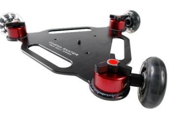 Dot Line DLC Camera Skater Dolly