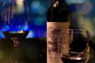 Sony F5 Camera Wine