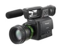 Panasonic AG-AF100A Camera: