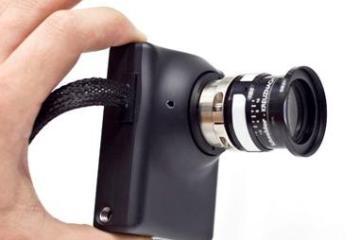SI-2K Nano Camera