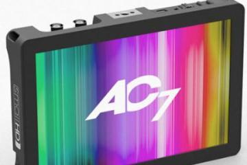 SmallHD AC7 OLED Monitor