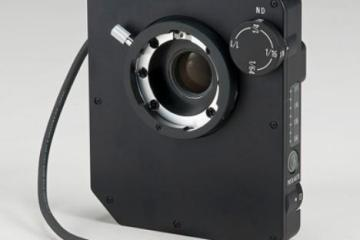 FUJINON ND-P01 Adapter