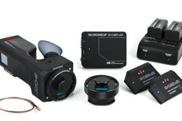 Ikonoskop A-Cam dII Price