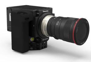 KineRAW-Mini Camera EF Mount