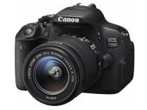 Canon EOS 100D and 700D Shoot 24 fps Up To 22 Mins: