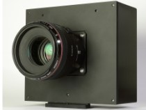 Canon 35mm Full Frame CMOS Video Sensor and Prototype Camera:
