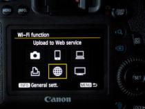 There Are Canon DSLR Camera Wi-Fi Security Issues: