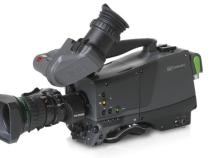 Grass Valley Entry Level LDX Flex Studio Camera System: