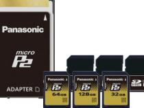 Prices and Shipping Dates For Panasonic microP2 Cards: