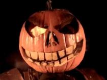 The Pumpkin Massacre Shot at 700fps: