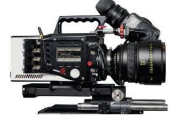 Phatom Flex4K Camera