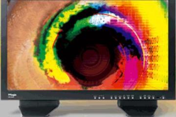 TVLogic 30 Inch 4K DCI monitor