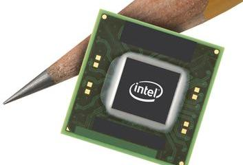 intel Thunderbolt controller code named Falcon Ridge