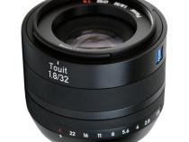 Touit Lenses Announced By Carl Zeiss: