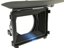 Get In Quick For The Chrosziel Retro Look Matte Box With Conical Bellows: