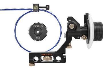 Genus Superior Follow Focus System DSLR Advanced Mounting System