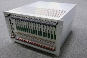 NHK HEVC Encoder for 8K Super Hi-Vision