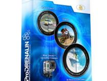 ProDRENALIN from proDAD Turns Your GoPro Vision Up To 11: