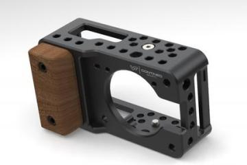Contineo BMPC Cage Wood