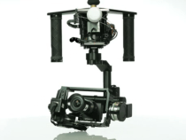 Pssst Want to See That Novo Camera Running on a Custom Brushless Gimbal Camera Rig?