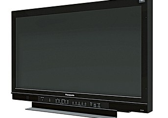 Panasonic BT-4LH310 4K Monitor