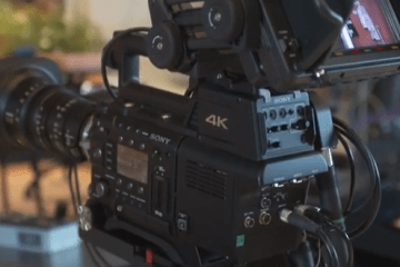 Sony 4K Live Production