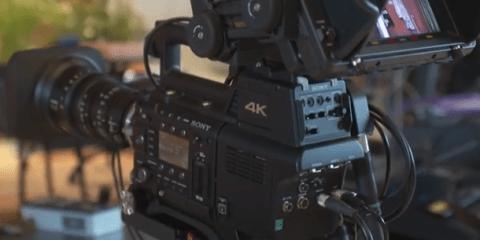 Sony 4K Live Production