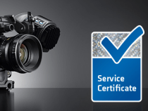 ARRI ALEXA Service Certificate Announced: