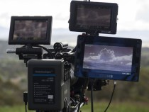 smallHD DP7 Pro HB Monitor Testing From Someone Who Knows About Light: