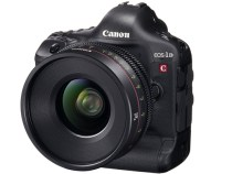 Canon EOS-1D C First DSLR Camera To Meet EBU HD Tier 1 Imaging Requirements For Broadcast: