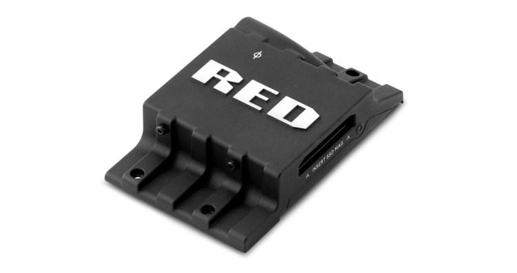 RED Mini Mag Side Module