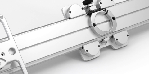 Trost Motion Slider