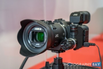 JVC-4K-Camcorder From Photography Bay