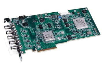 Matrox Mojito 4K video card for Adobe Creative Cloud  now with 4K 10-bit H.264 intra-frame rendering