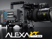 ALEXA XT B+W Camera: