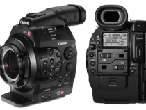 Canon C300 Tops The UK's Most Rented Camera Of The Year: