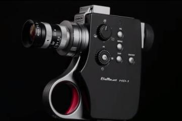 Bellami HD-1 Camera