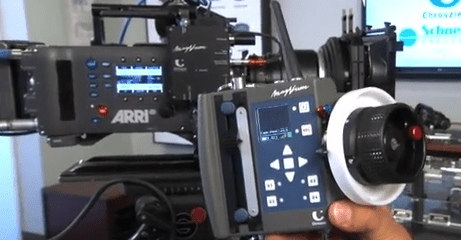 Chrosziel MagNum Wireless Lens Control