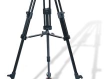 Sachtler Launches ENG 75/2 D HD 75mm Aluminium Tripod: