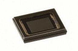 Sony IMX147LQT Sensor