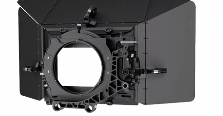 ARRI Studio Matte Box SBM 1 Feature Video Tour