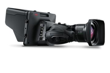 Blackmagic Design Blackmagic Studio Camera