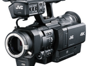 JVC Now Have Four 4K Cameras Announced at NAB 2014: