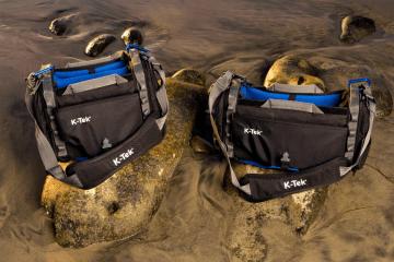 K-Tek Stingray1 Audio Bag