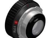 PLx1.4 Lens Extender For s35mm Sensor Cameras: