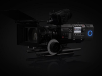 Panasonic VariCam 35 4K & VariCam HS Strategic Alliance with Codex Digital: