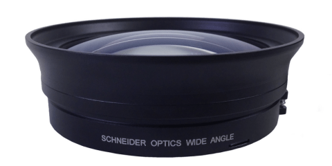 Wide Angle Adapter For Cabrio 19-90 PL Mount Zoom Lens
